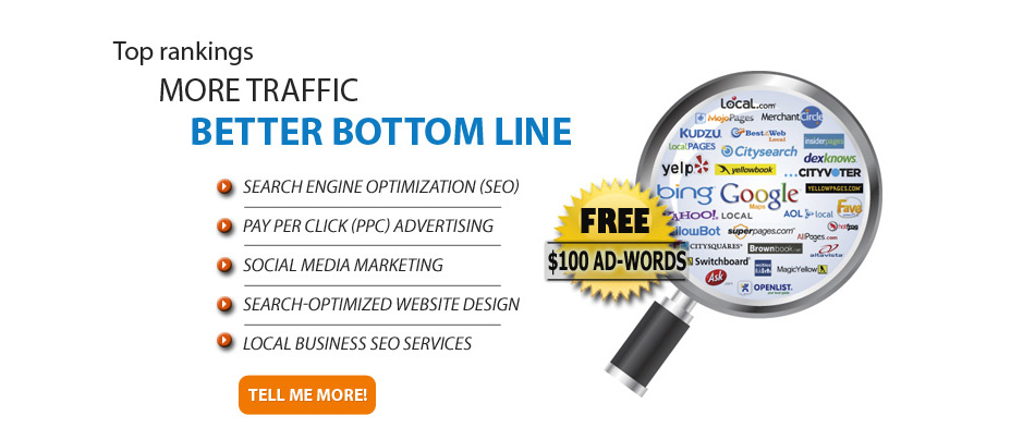 Search Engine Marketing and Optimization